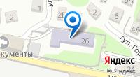 Компания Детский сад №38 на карте