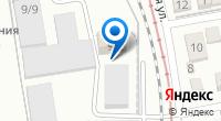 Компания Интеллект Хауз на карте