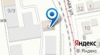 Компания Magnitvdom.ru на карте