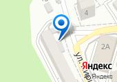 Межрайонный регистрационно-экзаменационный отдел ГИБДД г. Туапсе на карте