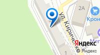 Компания Межрайонный регистрационно-экзаменационный отдел ГИБДД г. Туапсе на карте