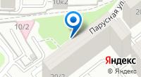 Компания Асгард-М на карте