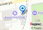 Кера-Дом на карте