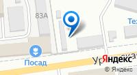 Компания Техноавиа-Краснодар на карте