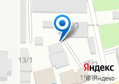Автопро23 на карте