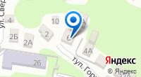 Компания Фотоподарки на карте
