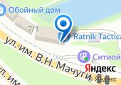 Центр экономических исследований на карте