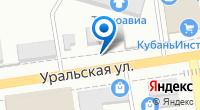 Компания Гарант-Стекло на карте