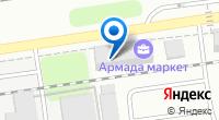 Компания Новый прогресс на карте
