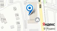 Компания Производственно-технический центр Государственной противопожарной службы МЧС России по Краснодарскому краю на карте