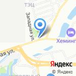 СНАБЖЕНИЕ И КОМПЛЕКТАЦИЯ на карте Краснодара
