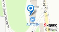 Компания Бари на карте