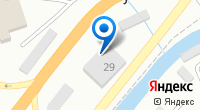 Компания Ралекс на карте