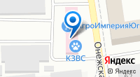Компания Сеть зооветмаркетов на карте