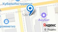 Компания БелоусовАРТ на карте