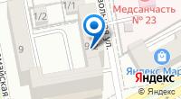 Компания Арбитражный управляющий Снытко В.В на карте