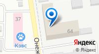Компания Стф-Двт на карте