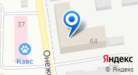 Компания Геотерм на карте