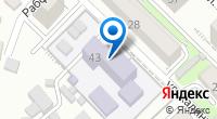 Компания Детский сад №39 на карте