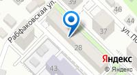 Компания Spline на карте