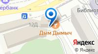 Компания Новые Строительные Технологии на карте
