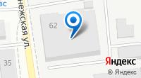 Компания Мидас на карте