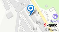 Компания Кубань АЛЛ Групп на карте