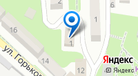 Компания Спецавтоматика на карте