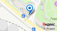Компания СКБ Контур на карте