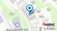 Компания Туапсинская типография на карте