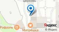 Компания АльфаБит на карте