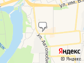 Стоматологическая клиника «На Трудовой Славы» на карте