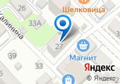 Отдел МВД России по Туапсинскому району на карте
