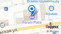 Компания Кубань-Спецодежда на карте