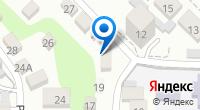 Компания Югморсервис на карте