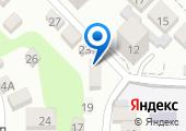 Иванов и К на карте