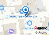 ВсеДетям.рф на карте