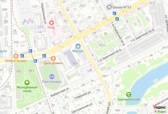 ЖК Дом на Онежской