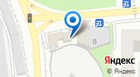 Компания Уровень на карте