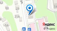 Компания Профэлектро на карте