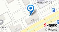 Компания Сваха на карте