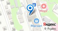 Компания У Людмилы на карте
