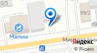 Компания Прицеп-Маркет на карте