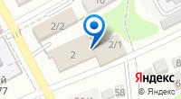 Компания Краснодарский строительный участок на карте