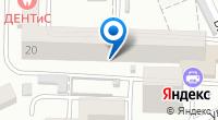 Компания Гранат на карте