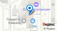 Компания Минами на карте