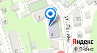 Компания Детский сад №44 на карте