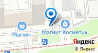 Компания КраснодарРимЭнергоМаркет на карте