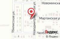 Схема проезда до компании Кубанский стан в Краснодаре