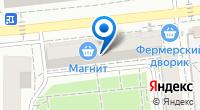 Компания GadgetON на карте